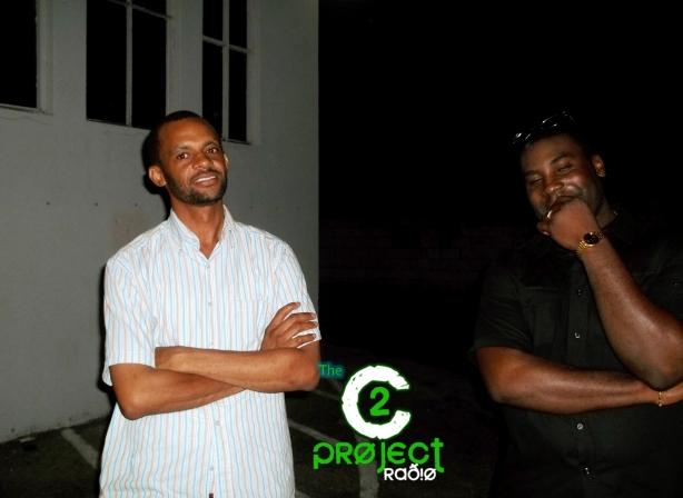 DJ Calvin, Psalmist Jamal