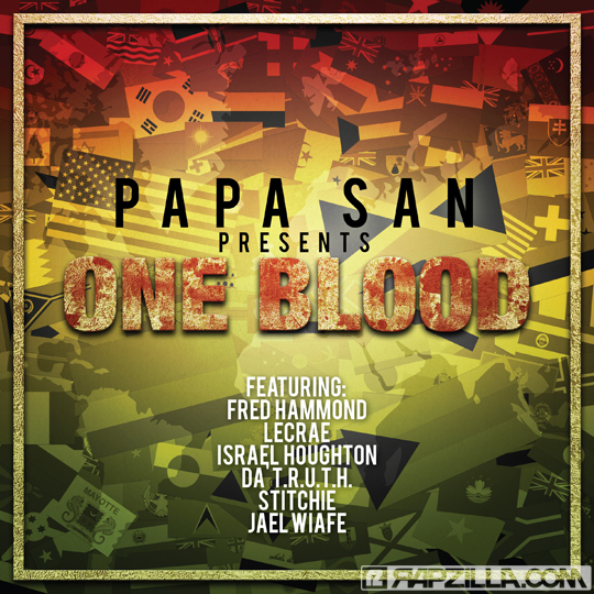 Papa San One Blood